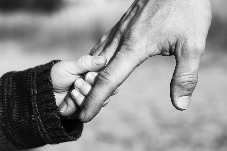 Lending a Hand to Traumatized Youth