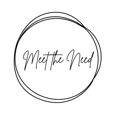 Meet the need