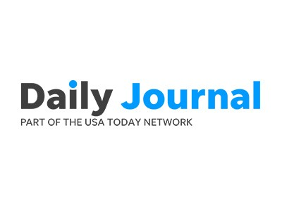 Daily Journal Dogs Playing for Life