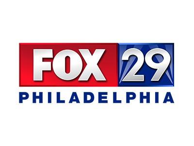 Fox 29 Philadelphia Dogs Playing for Life