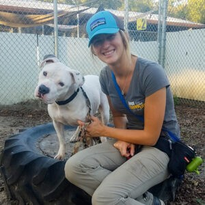 Lexie Malone Canine Center Florida