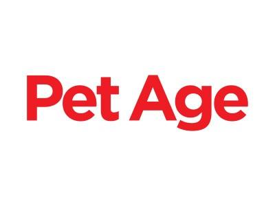 Pet Age Logo