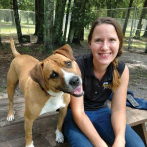 Zion and Joan Kennedy Canine Center Florida