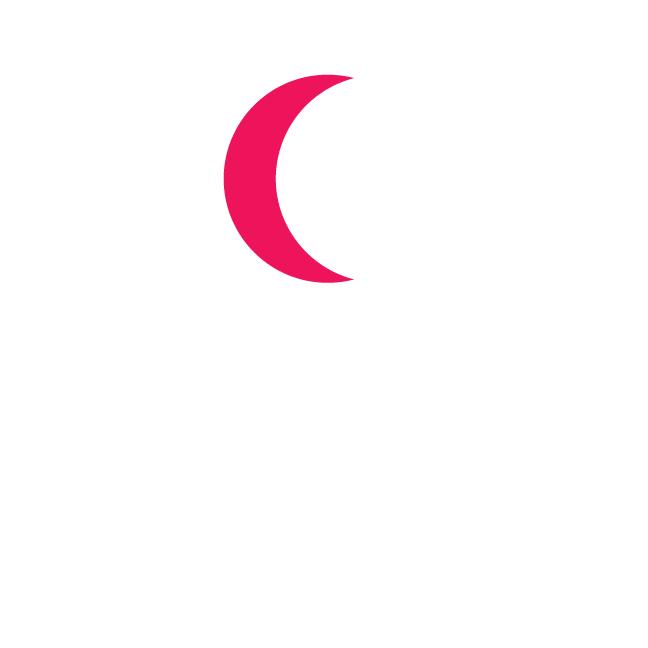 The Kwek Society Logo Stacked