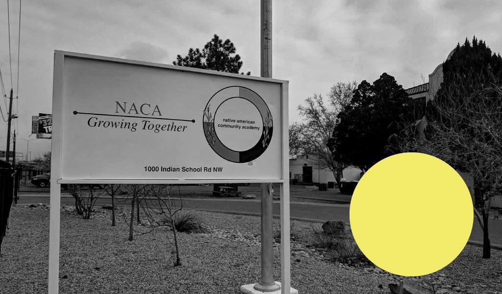 Native American Community Academy