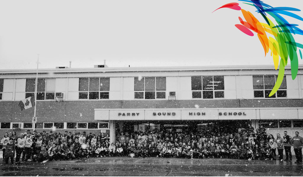 Parry Sound High School