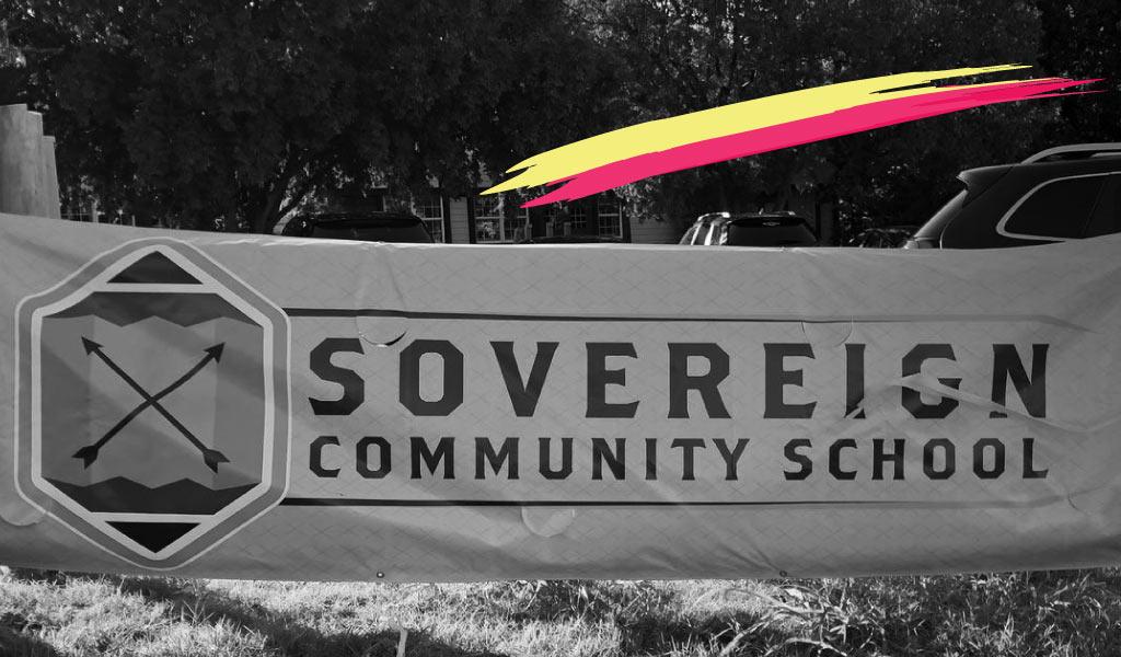 Sovereign Community School OK