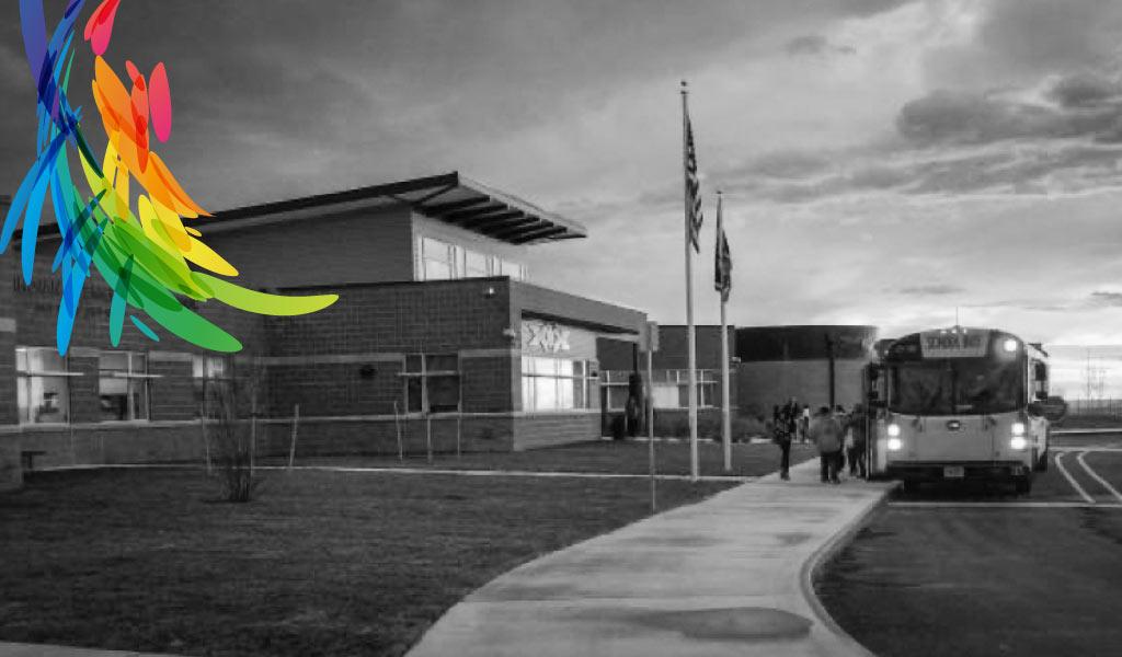 Wyoming Indian Schools