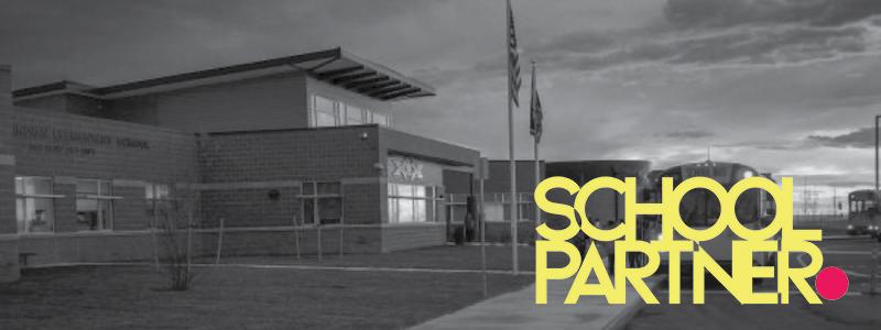 School Partner Wyoming Indian School