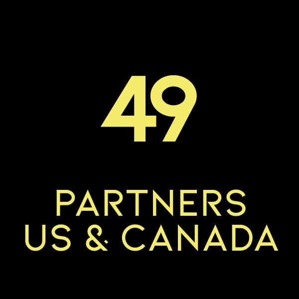 49 Partners US & Canada