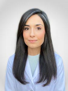Nina Sabzevari, DO