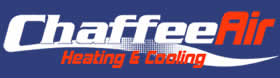 Chaffee Air Heating & Cooling Logo