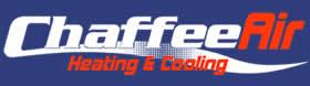 Chaffee Air Heating & Cooling Logo