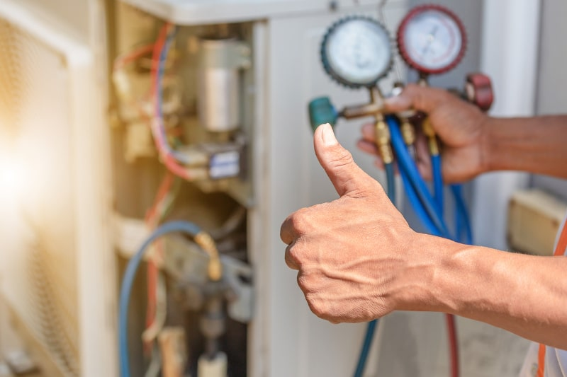 The Importance of Opting for HVAC Maintenance in Knoxville, TN