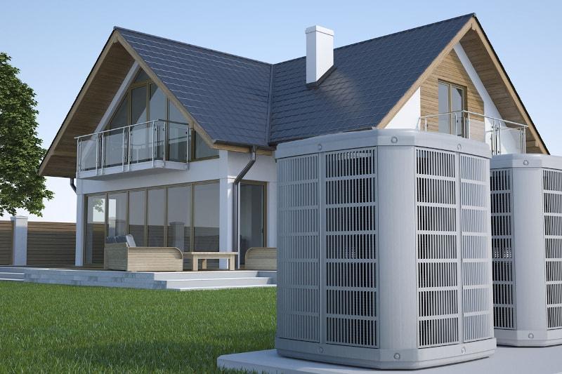 5 Benefits of an Energy-Efficient Heat Pump in Loudon, TN