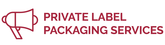 Private Label Pages