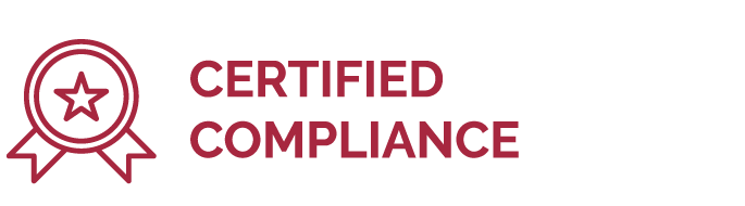 Certified Compliance