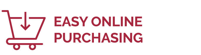 Easy Online Purchasing