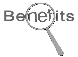 Benefits of the Month – Safety