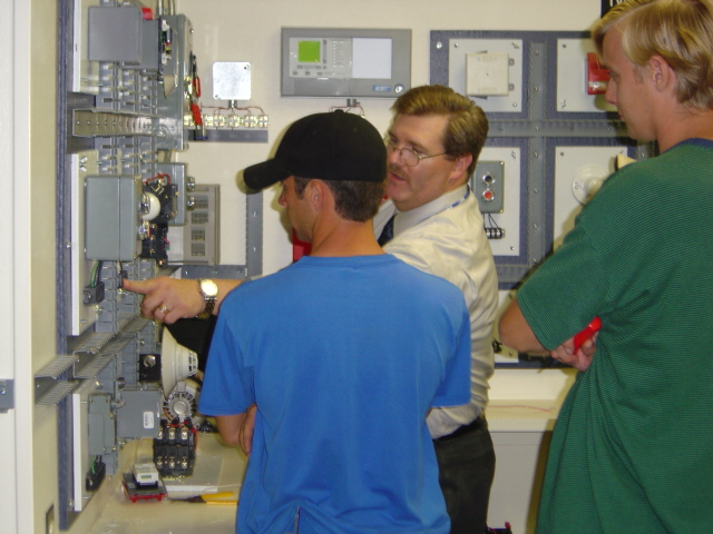Build Your Career in the Electrical Field