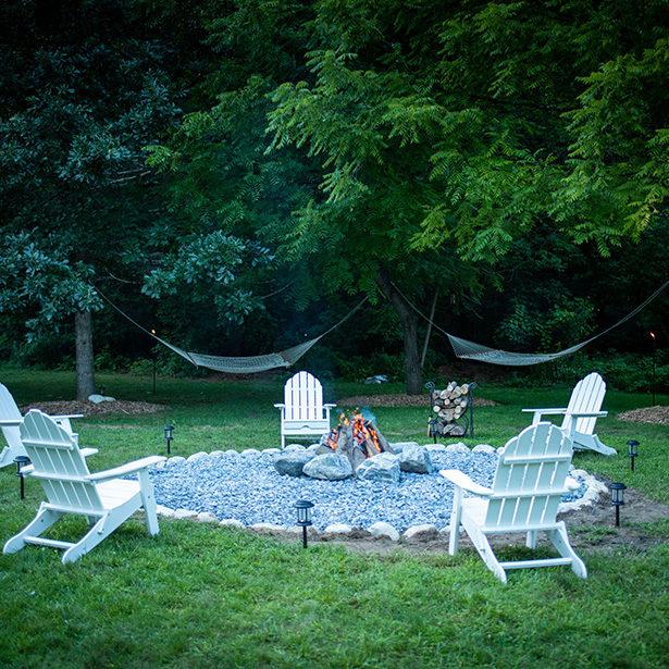 firepit-hammock