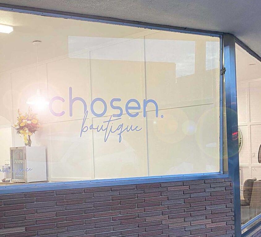 Chosen Salon LLC