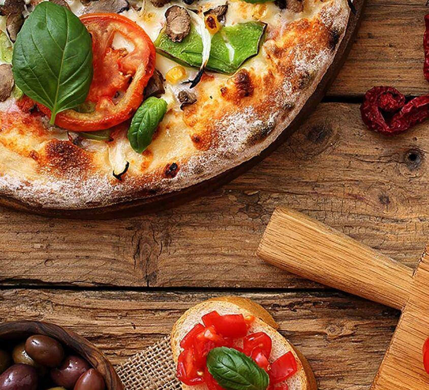 DiCicco's Italian Restaurant