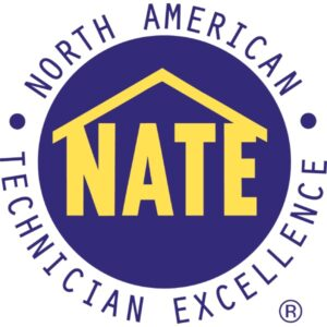 NATE Business Certification