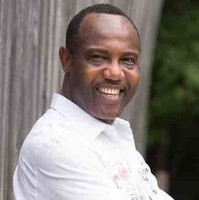 Dr. Okokon O. Udo, PCC, CPCC