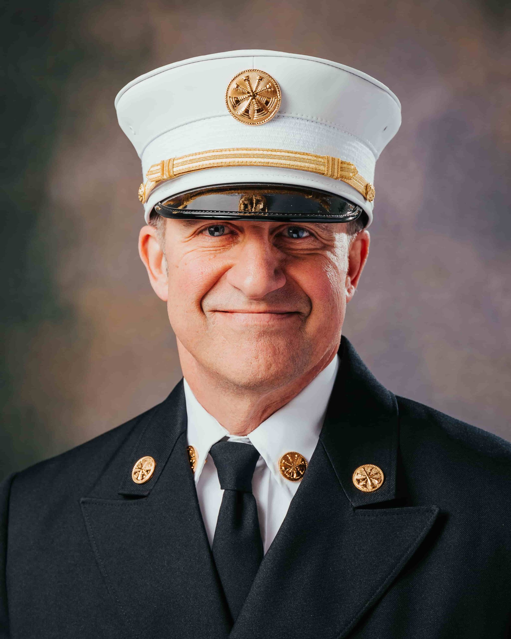 Deputy Fire Chief Derby Kansas