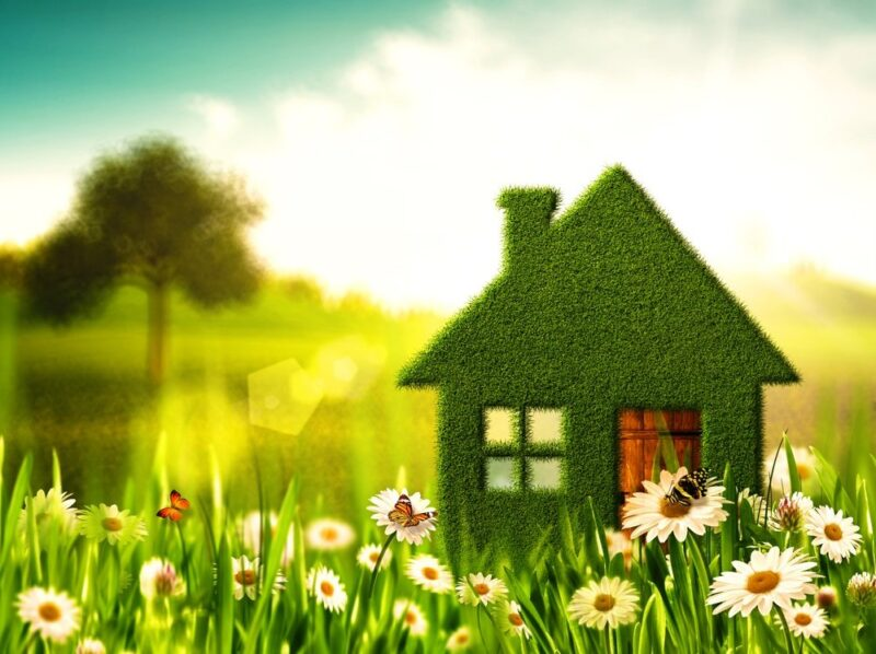 You are currently viewing Eco-Friendly Roofing