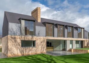 Read more about the article Concrete & Clay Roof Tile ( Contemporary Design )