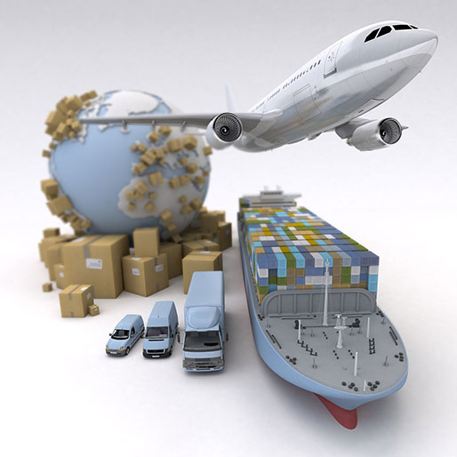 Property & Cargo Loss