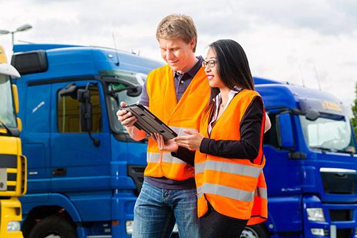 Trucking Defense Litigation