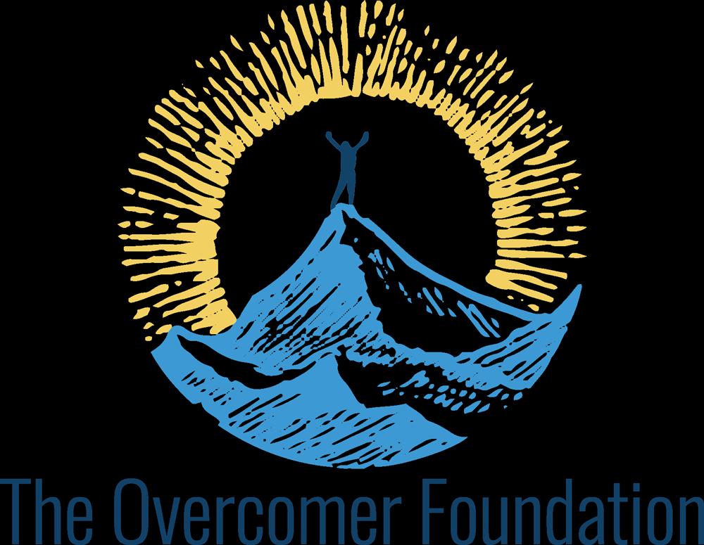 The Overcomer Foundation logo