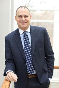 David R. Bronstein, Perez-Morris