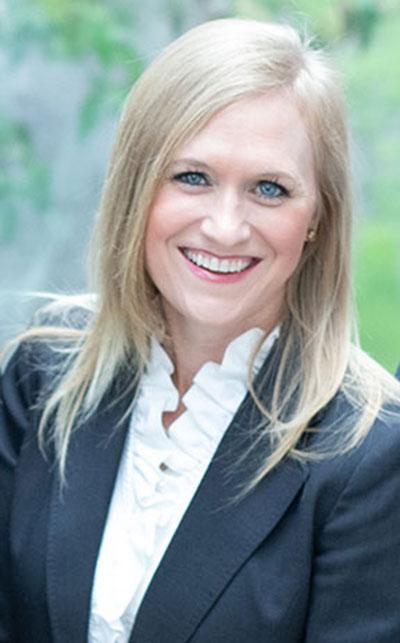 Celia Schnupp, Perez-Morris headshot