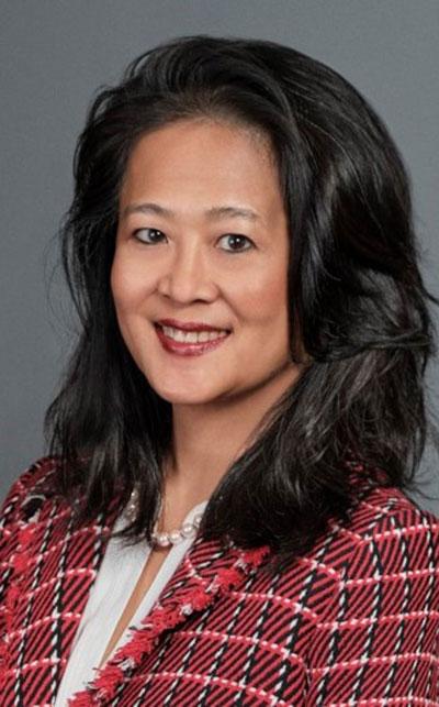 Mony B. P. Yin Perez Morris
