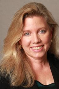 Kimberly Holmes Perez Morris headshot