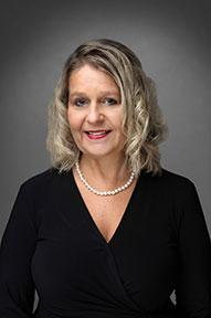 Dawn Schick, Perez Morris Headshot