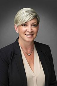 Diane Kerley, Perez Morris Headshot