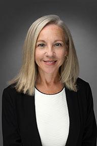 Elaine Walmer, Perez Morris Paralegal Headshot