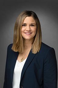 Michelle Thompson, Perez Morris