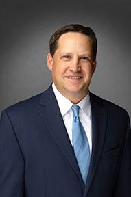 Paul Barnes Perez Morris Headshot