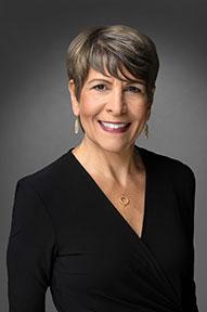 Rhonda Rosen Perez Morris Headshot