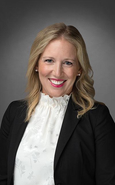 Sarah Crabtree Perez Perez Morris Headshot