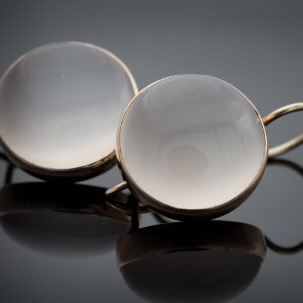 Earrings-Moonstone-White-1