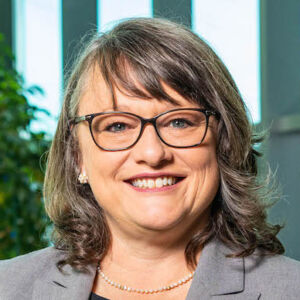 Dr. Jenni Murphy