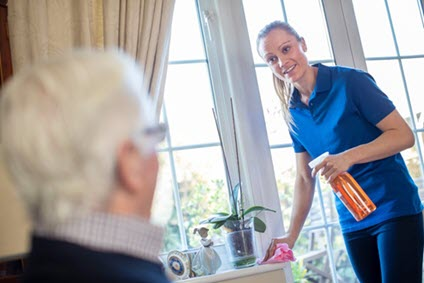 Home Care in Charlotte   Amore Home Care Services   Charlotte, NC