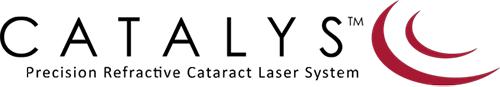 Catalys Cataract Laser System Logo